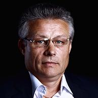 Miguel Scherbatsky