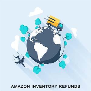 Amazon Inventory Refund