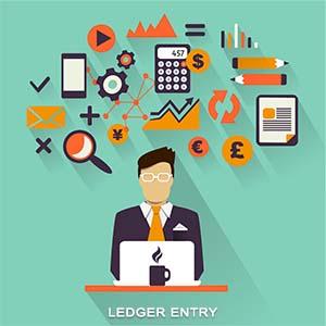 Ledger Entry